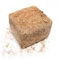Dried spaghnum fine (2 kg)